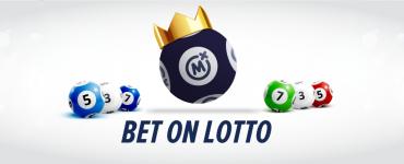 Mozzart Lotto banner