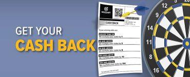 Mozzart Refund cash back promo