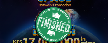 Edge of space Casino promo