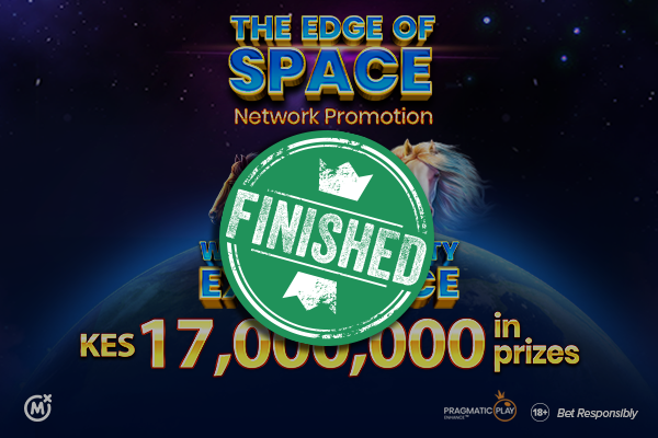 Edge of space Casino promo