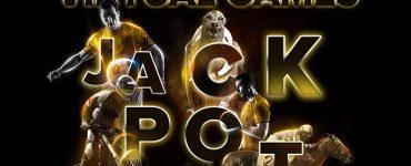 Mozzart bet Kenya Golden race virtual jackpot